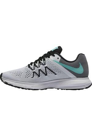 Nike 831562-101 Wmns Zoom Winflo 3 Kadın Koşu Ayakkabısı
