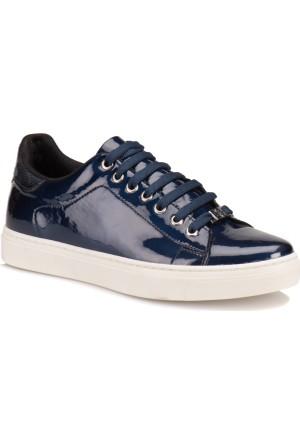 Butigo A3161101 Lacivert Kadın Ayakkabı