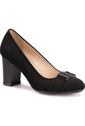 Butigo A4161030 Bordo Kadın Ayakkabı