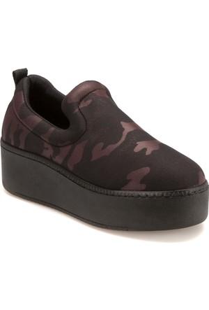 Butigo A3161152 Siyah Kadın Ayakkabı