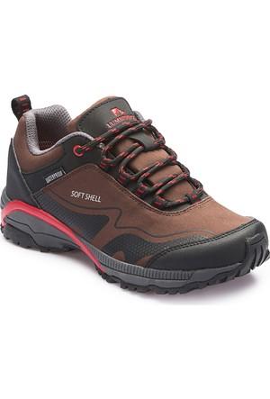 Lumberjack A3373317 Kahverengi Kadın Ayakkabı