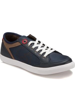 Panama Club 482 M 1612 Lacivert Erkek Sneaker