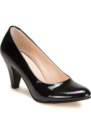 Polaris 62.308052Rz Siyah Kadın Ayakkabı