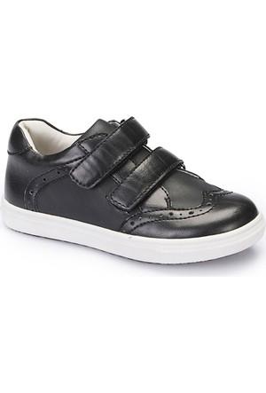 Polaris 62.508653.P Siyah Erkek Çocuk Sneaker