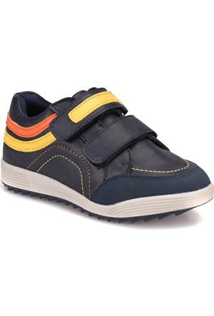 Yellow Kids Yk910 Lacivert Erkek Çocuk Sneaker