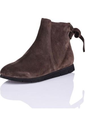 Bueno H1204 Kahverengi Günlük Ayakkabı