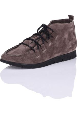 Bueno H1204 Vizon Günlük Ayakkabı