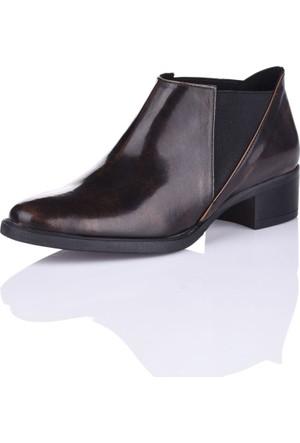 Bueno H2301 Taba Ayakkabı