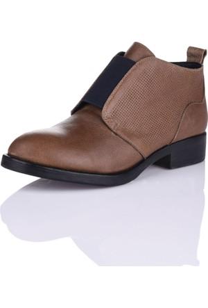 Bueno H705 Taba Ayakkabı