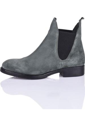 Bueno H706 Haki Günlük Ayakkabı