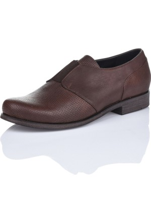 Bueno Ina Kahverengi Ayakkabı
