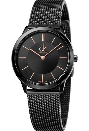 Calvin Klein K3M22421 Kadın Kol Saati