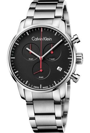 Calvin Klein K2G27141 Erkek Kol Saati