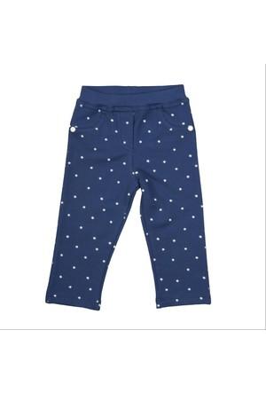 Bebepan 9190 Relax Penye Pantolon Orjinal Renk 3-6 Ay