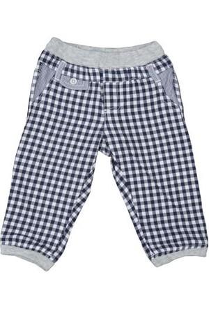 Bebepan Sweet Pantolon Ekose 3-6 Ay
