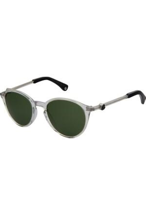 Moncler MC015S05 Unisex Güneş Gözlüğü