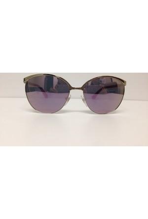 Vogue Vo4010-S 323/5R 57 17 140 Lila Aynalı Güneş Gözlüğü