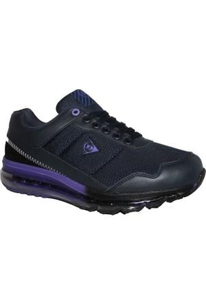 Dunlop 6120232 Unisex Yürüyüş Ve Koşu Spor Ayakkabı