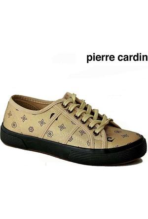 Pierre Cardin 32393 Kadın Günlük Ayakkabı Gold