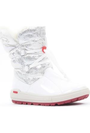 OLANG - Disco Tex - Kadın Bot Beyaz