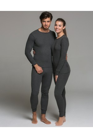 Thermoform Light Unisex Set Termal İçlik Takım