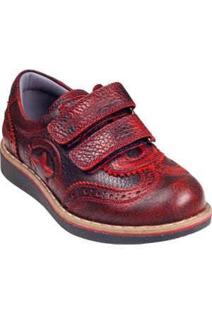 Puledro Kids 16K-K5105PTK Erkek Çocuk Ayakkabı