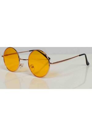 Moda Roma John Lennon Gözlük 4