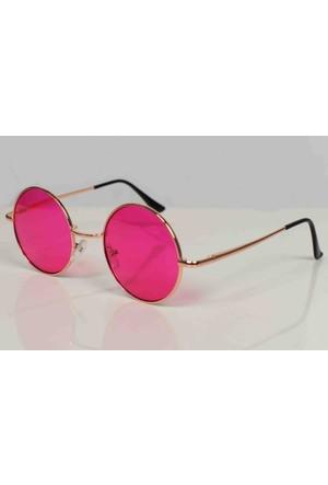 Moda Roma John Lennon Gözlük 3