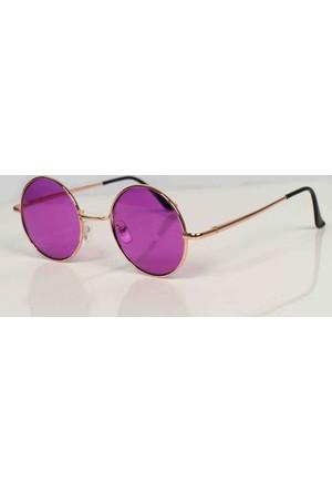 Moda Roma John Lennon Gözlük 2