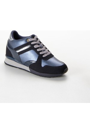 Tommy Hilfiger Life Style Kadın Spor Ayakkabı FW56821999.T19