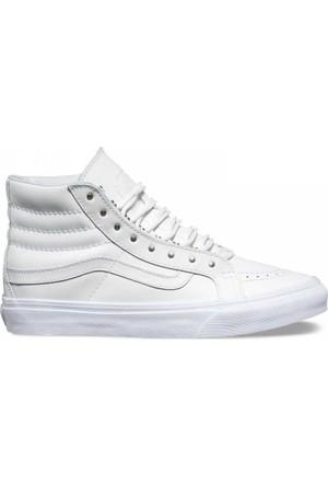 Vans 18Ijv0 Sk8-Hi Slim Kadın Günlük Ayakkabı