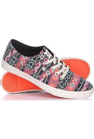 Dc Tonik W Sp J Turtle Dove Pink Ayakkabı