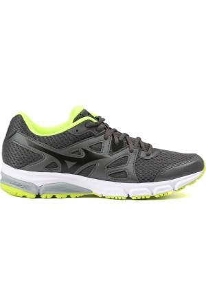 Mizuno Gri ERKEK Koşu Ayakkabısı J1GE161814 45