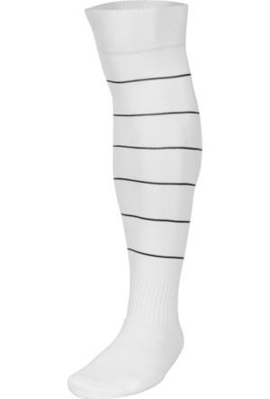 Koray Spor Beyaz Unisex Çorap Ks15Tzlk-101