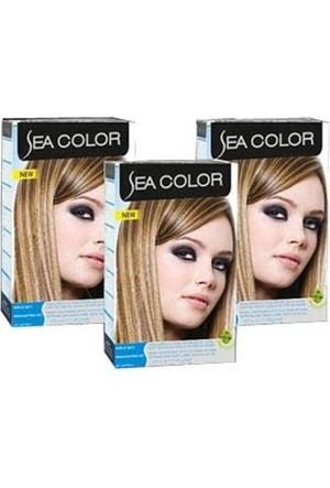 Sea Color Boya Sac Acicilar Ve Malzemeleri Hepsiburada Com