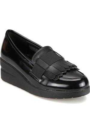 Polaris 62.309089Rz Siyah Kadın Ayakkabı