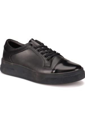 Forester Boca M 6676 Siyah Erkek Sneaker