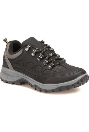 Torex 1110 G Siyah Erkek Çocuk Outdoor Ayakkabı