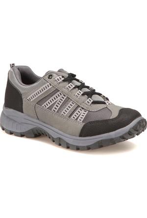 Torex Wind G Gri Erkek Çocuk Outdoor Ayakkabı
