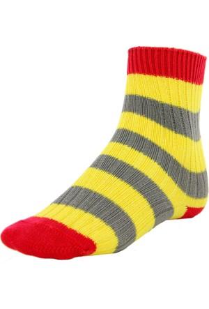Norfolk Çocuk Çorabı Mario-B1
