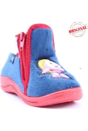 Gezer 02268 Ev ve Kreş Kız Çocuk Okul Panduf Ayakkabı