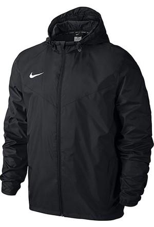 Nike 645480-010 Team Sideline Rain Jacket Yağmurluk