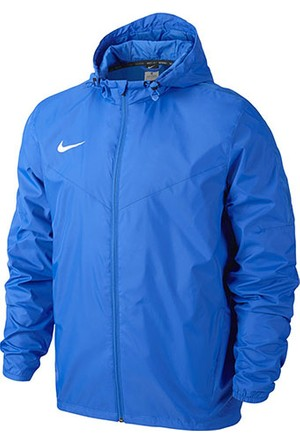 Nike 645480-463 Team Sideline Rain Jacket Yağmurluk