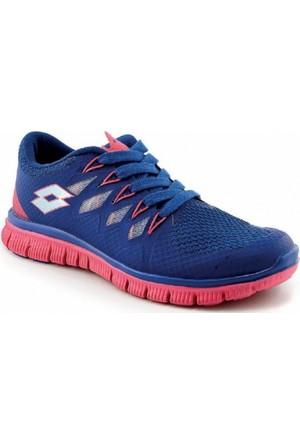 Lotto Pearl W R1504 Kadın Günlük Spor Ayakkabı