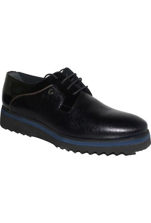 Paul Branco M65571 Erkek Deri Klasik Ayakkabı