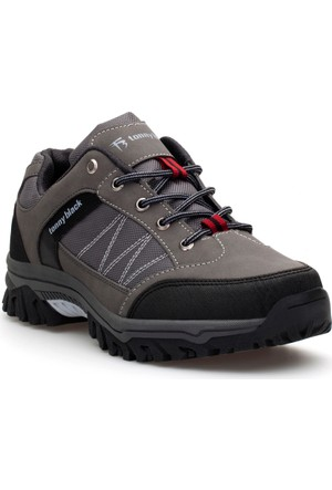 Tonny Black Pwr Ortopedik Su Geçirmez Trekking Günlük Erkek Ayakkabı
