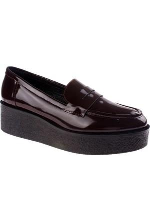 John May Kadın Casual Ayakkabı BU-6026-02