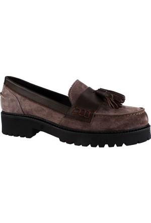 John May Kadın Casual Ayakkabı IK-5039