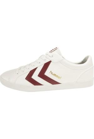 Hummel 63657-9001 Deuce Court Sport Lo Spor Ayakkabı
