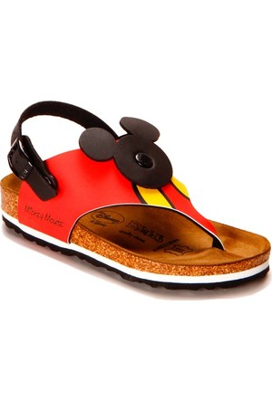 Birki's By Birkenstock Sumatra Mickey 103293.Mic Sandalet